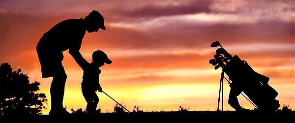 golf-parent